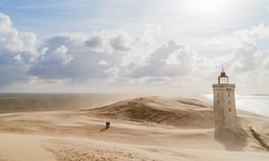 The climate has changed before. But this is different – look at the archeological record | Science | The Guardian