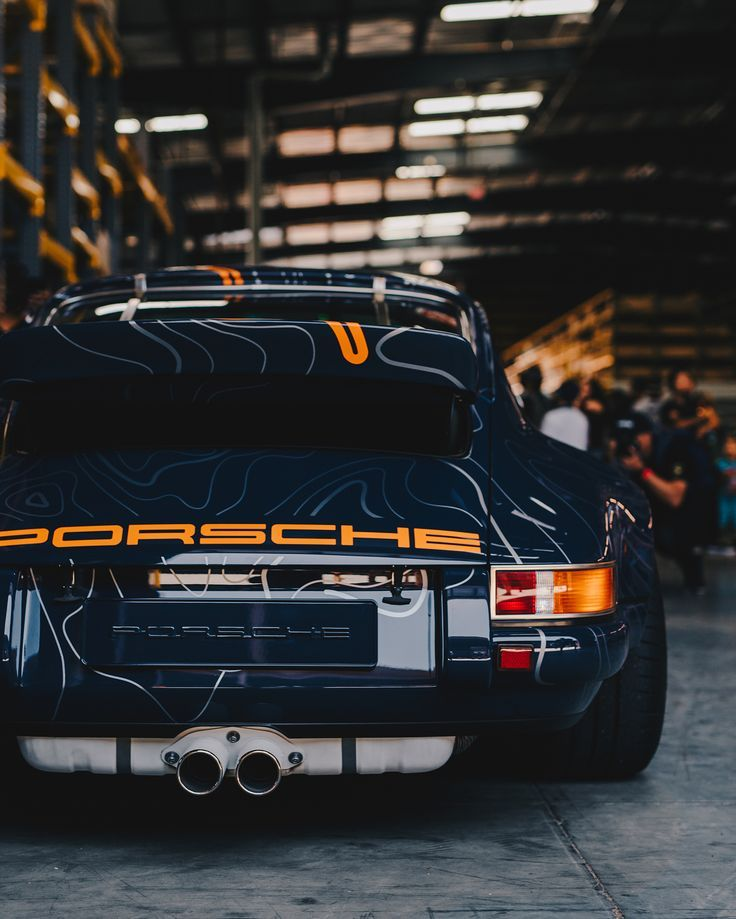 So much variety at Luft 5 #porschemahem #singervehicledesign #ruf #porsche #luft5 #luftgekühlt