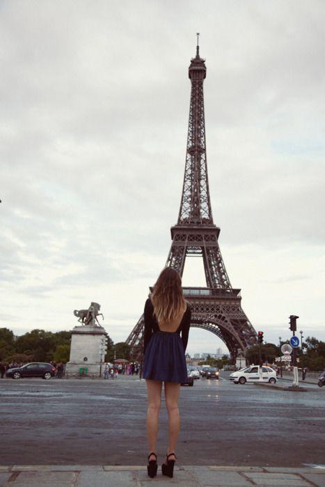 Va en la P de París.#MegaPlush
