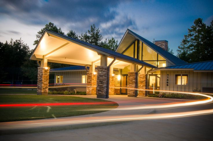 Commercial Photography for Veteran Homes in Texas, Alabama and South Carolina