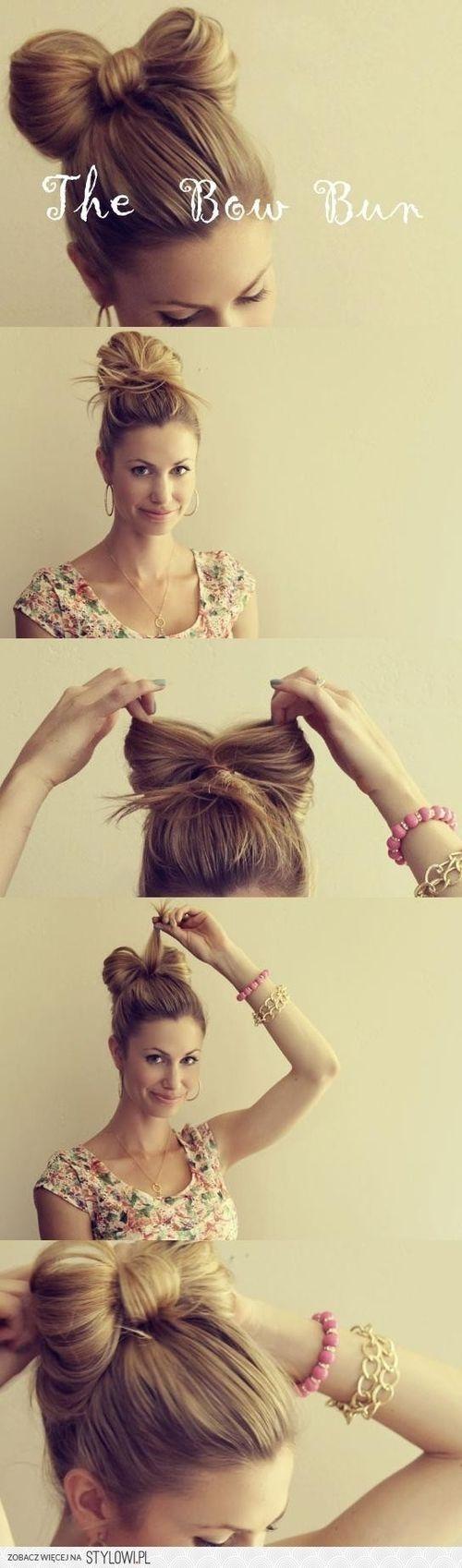 Peinados paso a paso que debes intentar este San Valentin ⋮ Es la moda