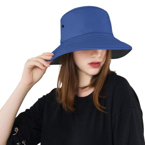 Sandra Burchette Bucket Hat – Matching Sets