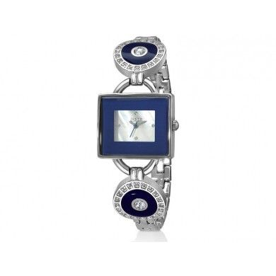 ZYROS CRYSTAL FASHION ANALOG Women's Watch-15E030F111129B features:-  • Brand: ZYROS  • Model: 15E030F111129B  • Band Material: SOLID METAL   • Display Type: Analog   • Warranty: 1 Year   For more details visit - http://www.souqelkhaleej.com/en/zyros-crystal-fashion-analog-women-s-watch-15e030f111129b.html