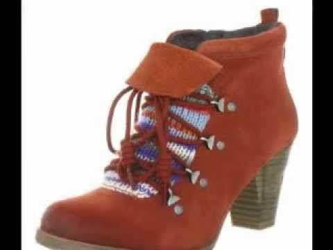 Tamaris 1-1-25342-29 Damen Fashion Halbstiefel & Stiefelette