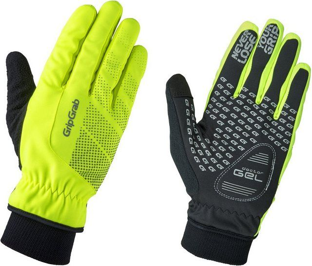GripGrab Ride Windproof Winter Glove Fahrrad Handschuhe