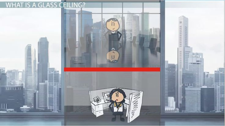 This lesson defines the term 'glass ceiling' and gives examples of how this term is used within the corporate world. It also gives indications of...