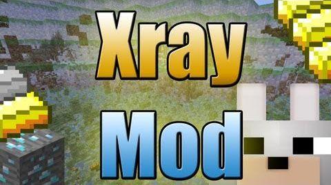Minecraft Xray Fly Mod 1 8 1 X2f 1 7 10 Minecraft Org Minecraft Mods X Ray Mod