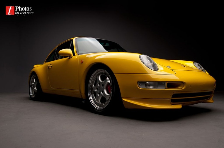 The most perfect Porsche 993 RS Replica  I've seen to date!! #everyday993 #Porsche