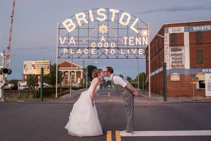 40 best The Bristol Train Station - Tri-Cities Wedding Venue images ...