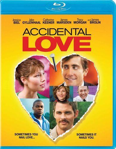 Accidental Love [Blu-ray] [2015]