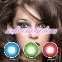 halloween contact lenses web brand contact lenses supplier
