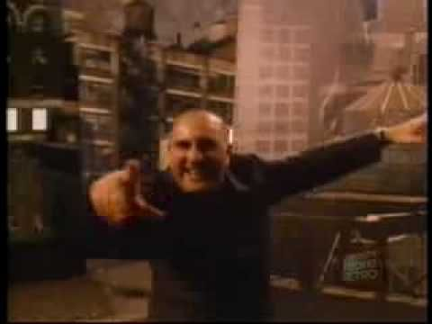 alexei sayle - didn't you kill my brother? -ax and ~PM~