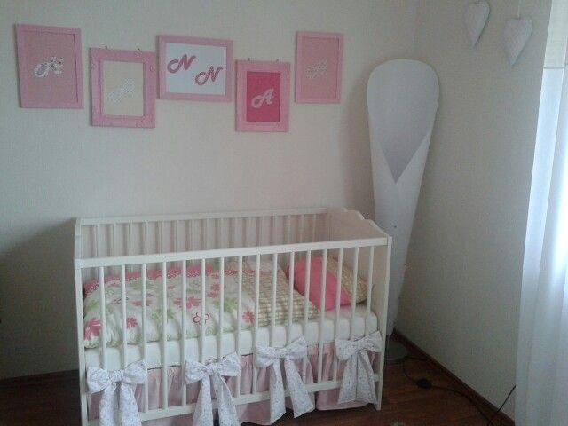 baby zimmer lara ́s baby zimmer crib cot baby girls see more