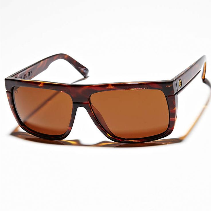 Electric are at the top of our list when it comes to finding shades for our peepers -big on first impression, perfect on fit and comfort, the black top ...
