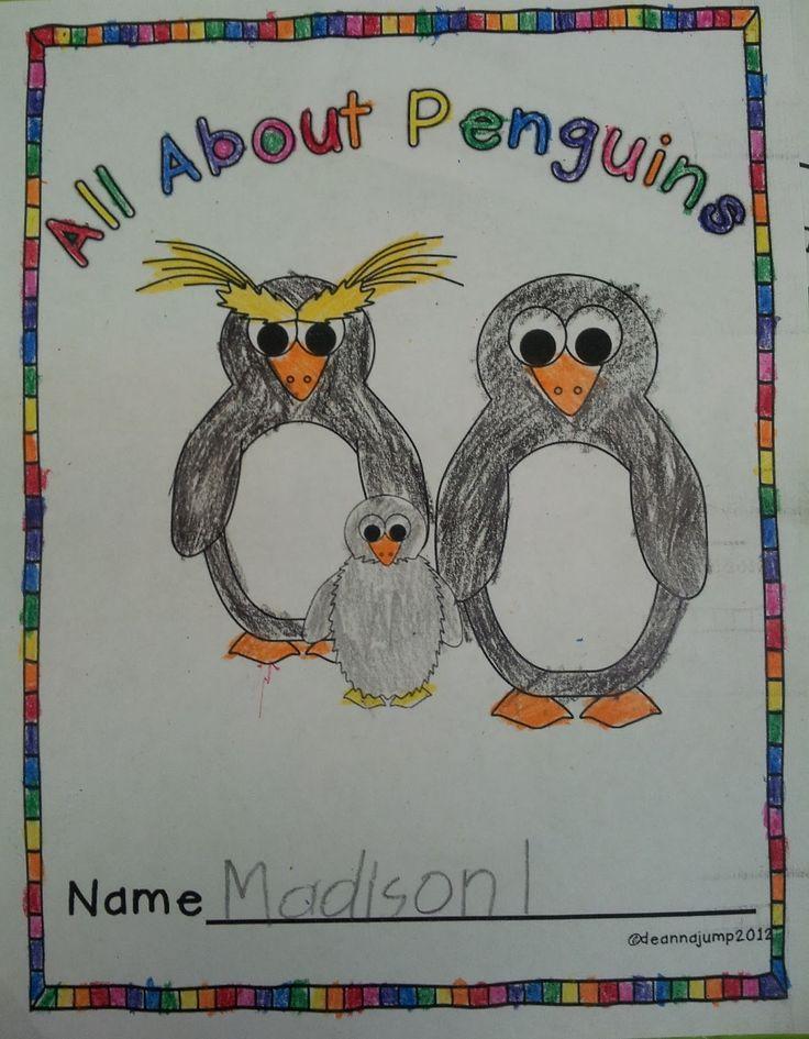 164 best images about Penguins on Pinterest   Cute penguins ...