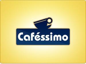Logo Caféssimo
