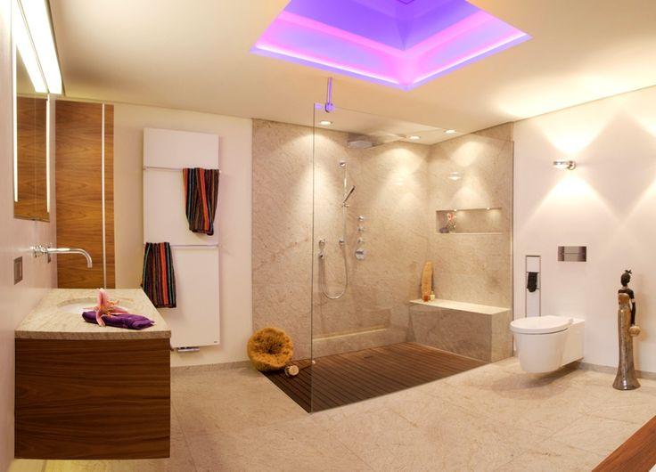 Die besten 25+ Badezimmertrends Ideen auf Pinterest - neue badezimmer trends