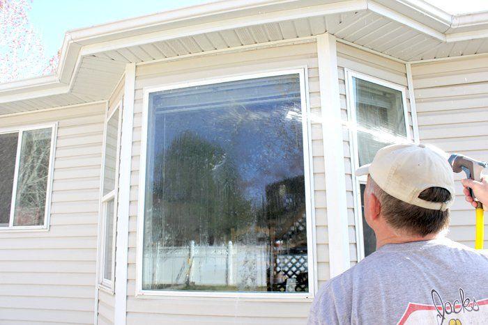 Best 25 Window Cleaner Outdoor Ideas On Pinterest Outside Window Washing Clean Outdoor