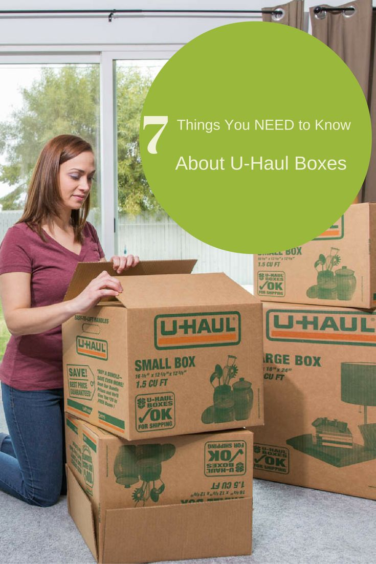 216 best My U-Haul Story images on Pinterest | Read more, Moving ...