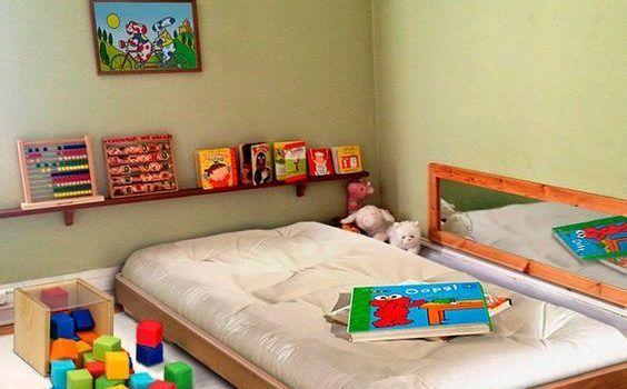 5 dicas para criar um quarto montessoriano | Casa | It Mãe