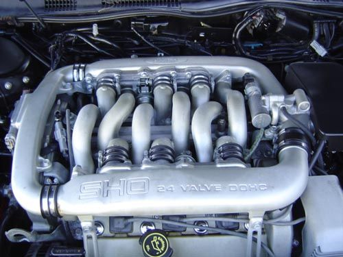 Schematic Please Taurus Car Club Of America Ford Taurus Forum