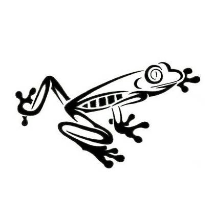Frog 4 - $9.95 : Tattoo Designs, Gallery of Unique Printable Tattoos Pictures and Ideas
