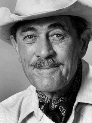 "Ken Curtis (played Festus Hagen in ""Gunsmoke"". Sang with The Sons of the Pioneers)"