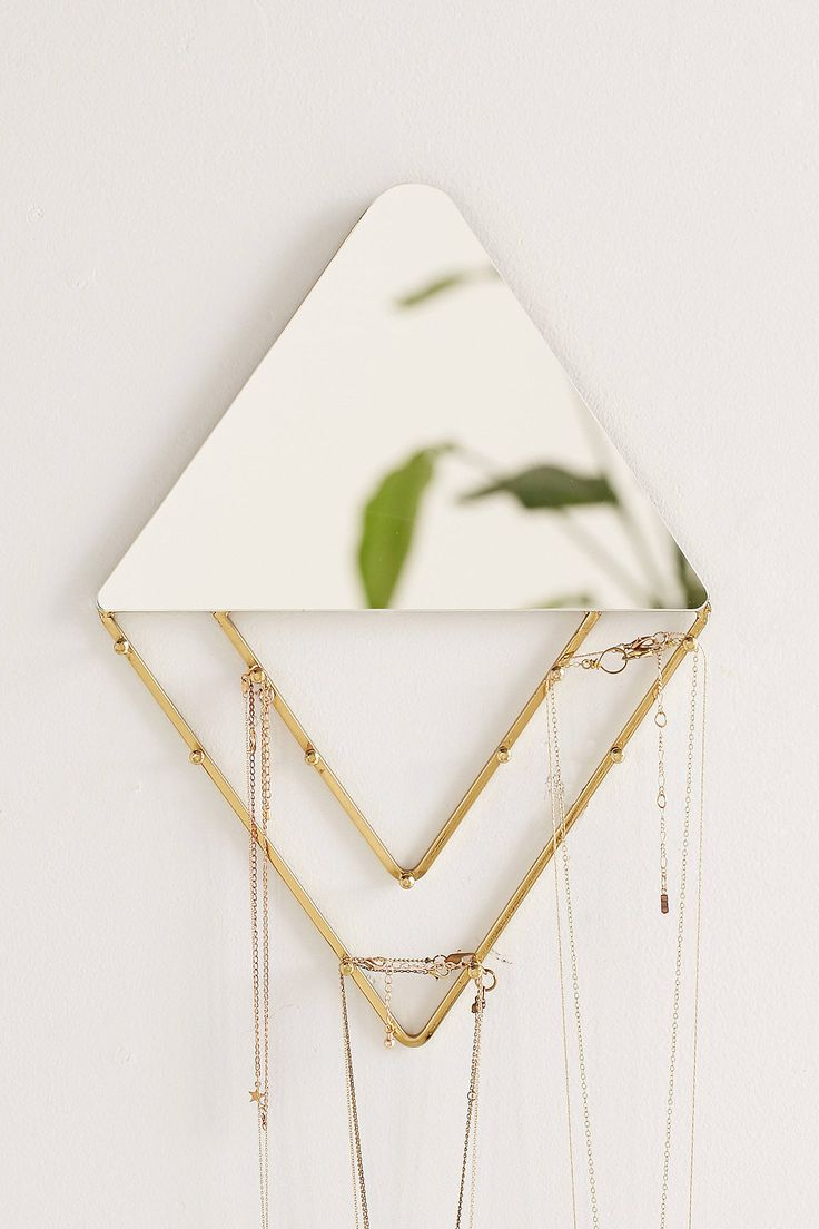 Shop Alexia Line Jewellery Storage Hanging Mirror at Urban Outfitters today. We carry all the latest styles, colours and brands for you to choose from right here.