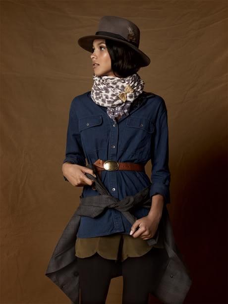 #fashionTights Hats, Blue Brown, Colors, Belts Scarf, Denim Shirts, Cities Blue, Fall Fashion, Fall Winte Fashion, Tulip Shorts