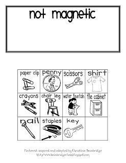 Classroom Freebies: Matter Ideas & Freebies!