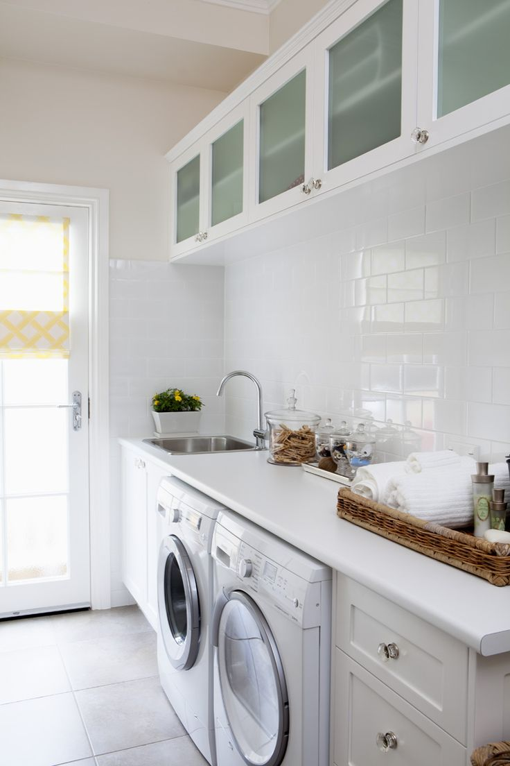 best laundry room images on pinterest