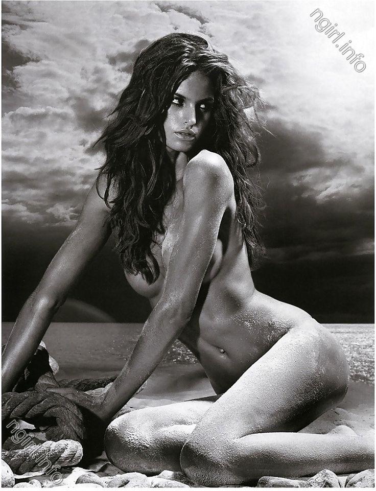 Naked asian pacific beauty joy