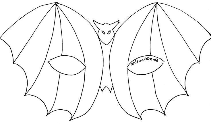 halloween masken zum ausdrucken und ausmalen
