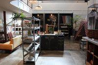 南青山テイストメイカーズが伊勢丹新宿店でポップアップイベント、コーヒーやスープをスロー&オーガニックに | ファッショントレンドニュース|FASHION HEADLINE