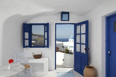 Aghios Artemios | Santorin, Grèce