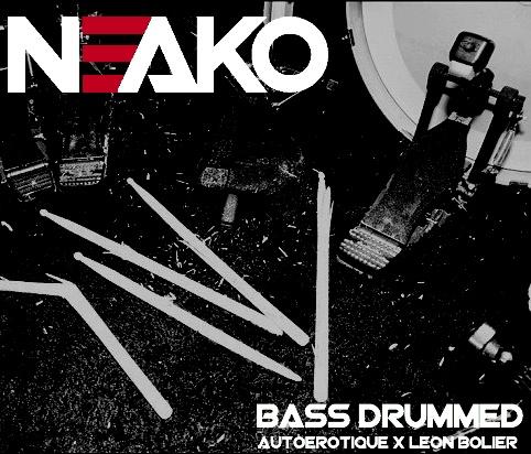 Bass Drummed (N3AKO Bootleg) | FREE DOWNLOAD | Top House Music
