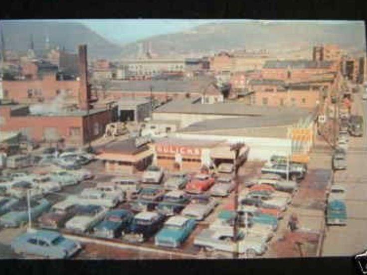 Gulicks Used Cars Dealership, Cumberland, Maryland Car