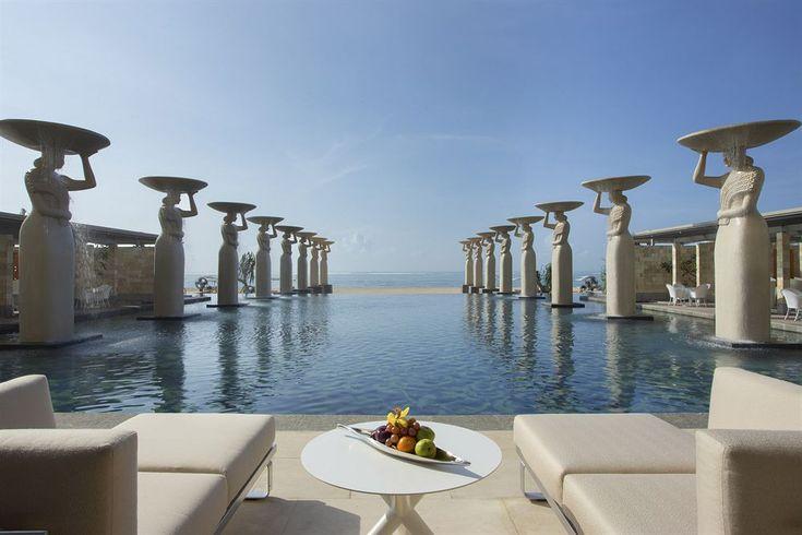 The Mulia Resort Bali