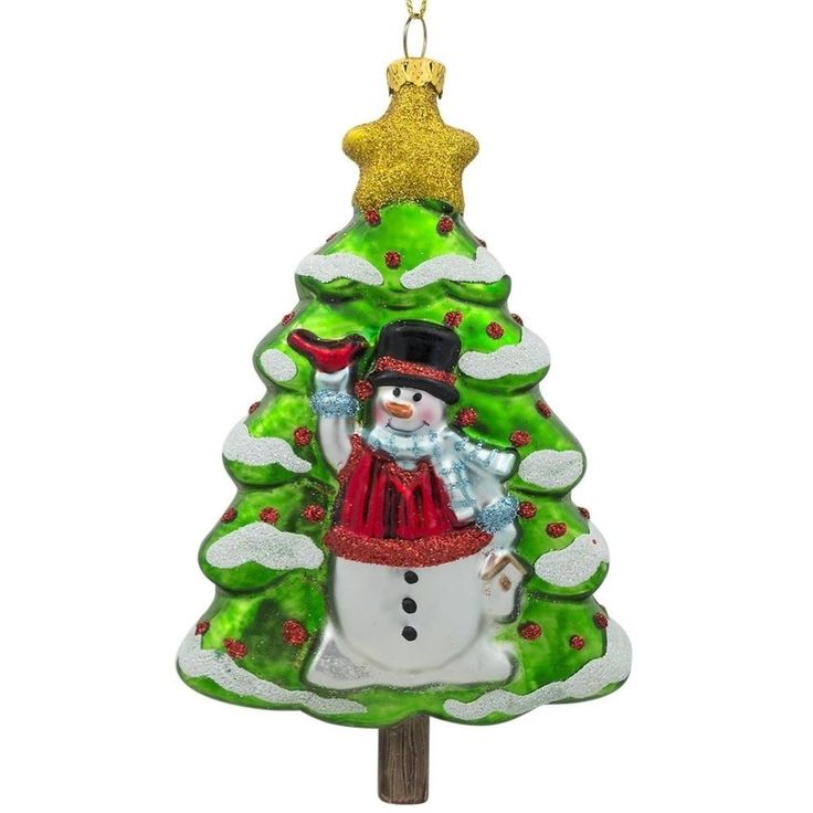 94 Best Blown Glass Christmas Ornaments Images On