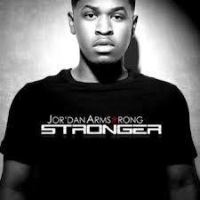 Jordan Armstrong - Stronger
