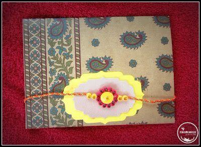 HappyMomentzz crafting by Sharada Dilip
