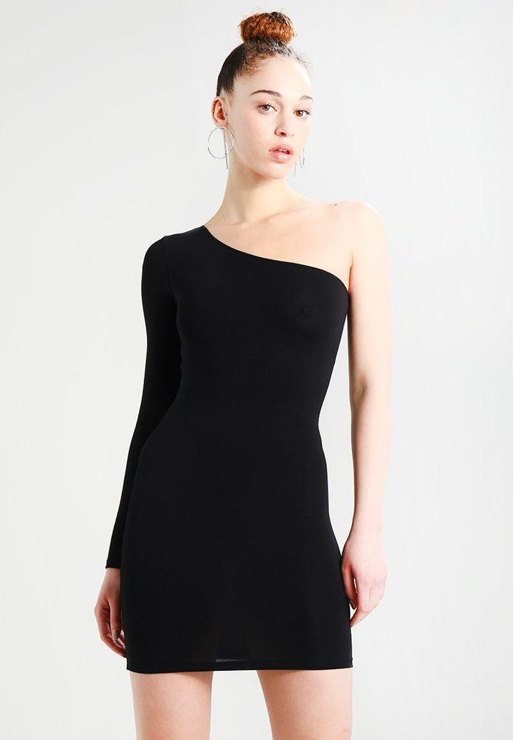 Topshop dress. December 2017.