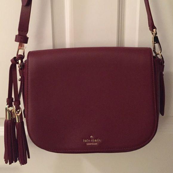 kate spade Bags - Kate Spade Orchard Street Penelope crossbody purse