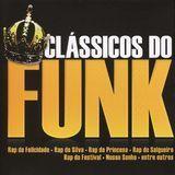 Classicos Do Funk [CD], 13866976