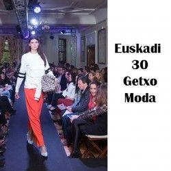 #Euskadi 30 #Getxo Moda ^_^ http://www.pintalabios.info/es/eventos-moda/view/es/1992 #ESP #Evento #Desfiles