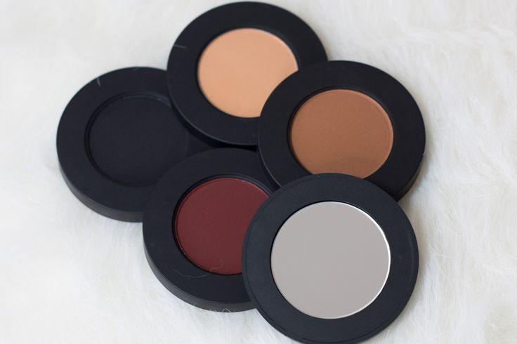 Melt Cosmetics Dark Matter Review