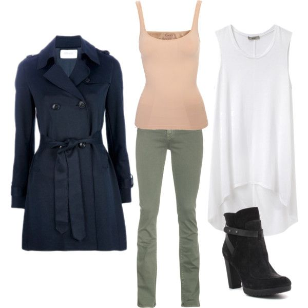 joan watson clothes   Joan Watson's outfit #10 - Polyvore