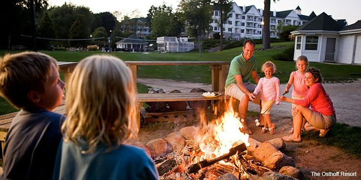 Kid Friendly Resorts | Active Family Vacations | Travel Wisconsin