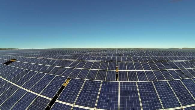 Wie Tesla weltweit der größte Gewinner der Solarindustrie wurde - How Tesla became the world's top owner of solar assets - netzfrauen– netzfrauen