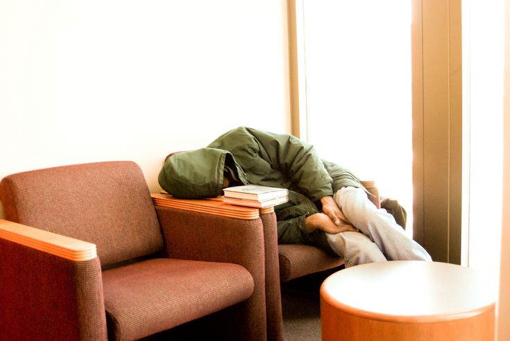 Found by Barb: Funny Photos of People Caught Sleeping in Libraries - My Modern Metropolis